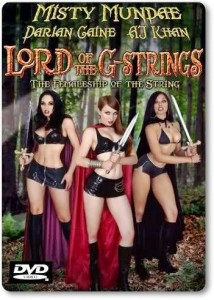 The Lord Of The G-strings: The Femaleship Of The String (2003) 1 – 2vwfh8h