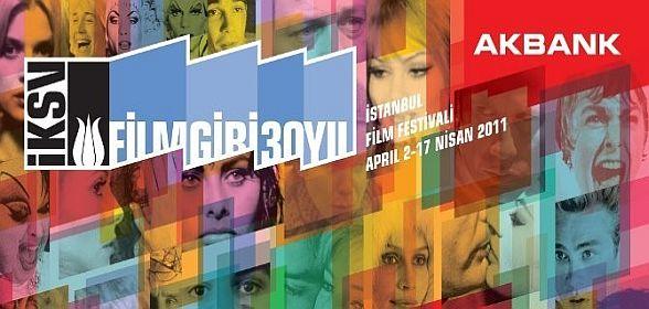 İstanbul'un Film Festivali Başlarken... 1 – Istanbul Film Festivali