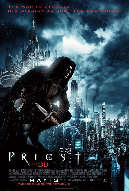 Pek Yakında Vol:1 1 – priest ver9