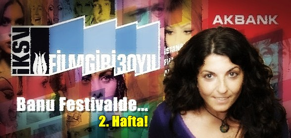 İstanbul Film Festivali Notları Vol.2 1 –