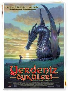 Gedo Senki / Tales From Earthsea (2006) 1 – yerdeniz oykuleri 3