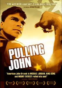 Pulling John (2009) 1 – cover