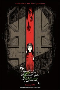 Karanlıktan Yine Korkacağız: Don't Be Afraid Of The Dark 1 – dont be afraid of the dark poster