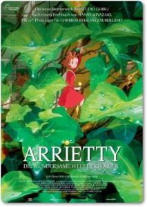 The Secret World of Arrietty / Aşırıcılar (2010) 1 – l kari gurashi no arietti d5e82004