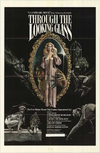 Through The Looking Glass (1976) 1 – aMPW 54856