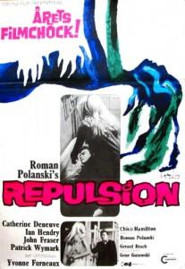 Repulsion / Tiksinti (1965) 1 – repulsion 65