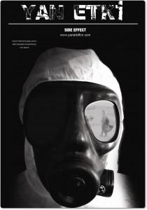 Post Apokaliptik Kısa Film Yan Etki Yakında! 1 – yan etki poster