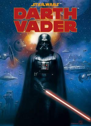 Facebook Sayfamıza Üye Ol, Darth Vader Çizgi Romanını Kap! 1 – 100519Darh Vader.widec