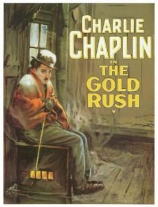 The Gold Rush / Altına Hücum (1925) 1 – 1925 Gold Rush 461x600