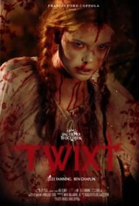 Twixt'in Fragmanı Nihayet Gün Yüzüne Çıktı! 1 – Twixt Poster 3