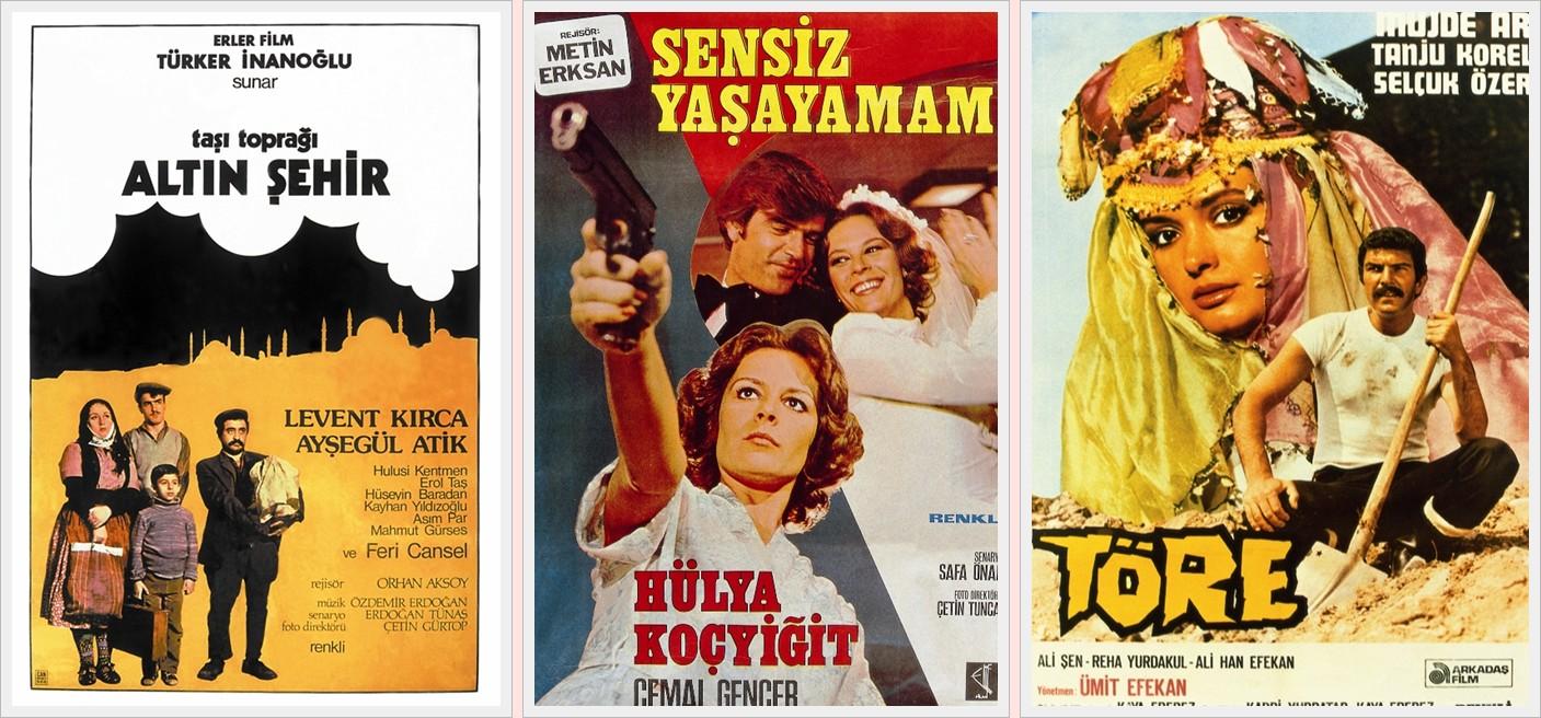 Sansüre ve Darbeye Karşı Altın Portakal Film Festivali 1 – geç gelen portakallar AltinSehir filmi afiş horz1
