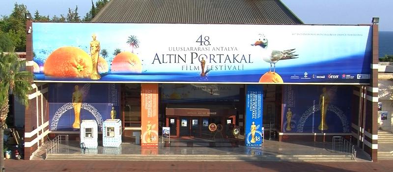 Ustaların Gözünden Altın Portakal Film Festivali 1 – AKM