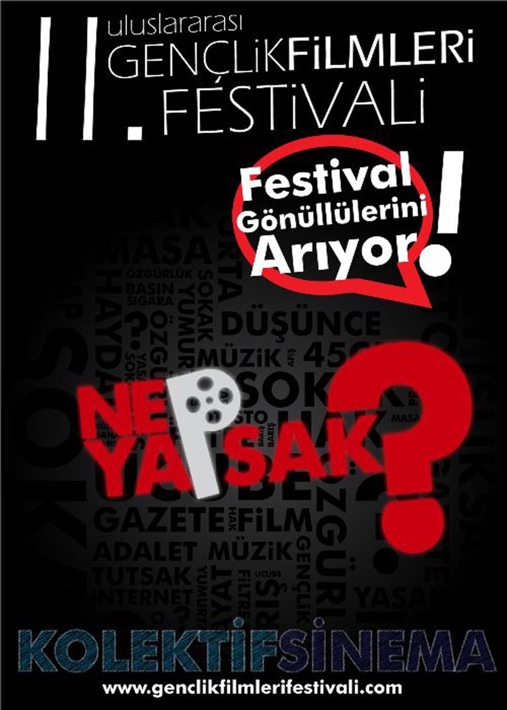 2. Uluslararası Gençlik Filmleri Festivali 1 – 6253179216 3648bb53f9 o