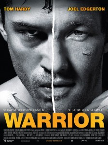 Warrior (2011) 1 – warrior latest movie poster