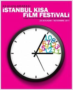 23. Uluslararası İstanbul Kısa Film Festivali 1 – 23