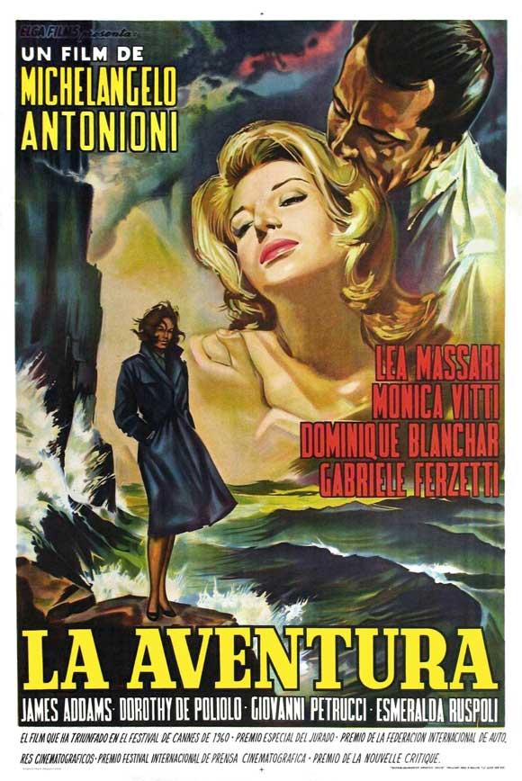 L'avventura / Macera (1960) 1 – 428312.1020.A