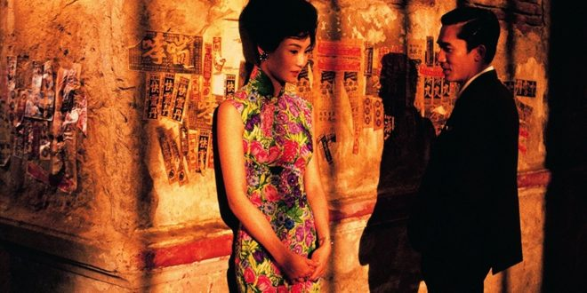 Fa yeung nin wa / In the Mood For Love (2000) 1 – In the Mood For Love