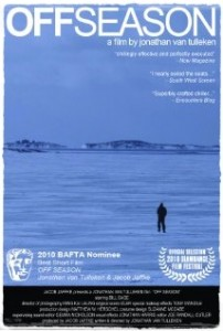 Off Season (2009) 1 – Offseason poster