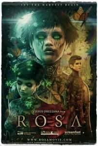Rosa (2011) 1 – ROSA Poster