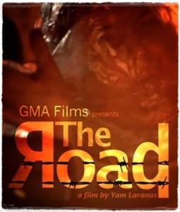 The Road: Filipinler'den İlginç Bir Korku 1 – The Road afis