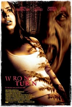 Wrong Turn Serisi (2003-2011) 1 – bebek004