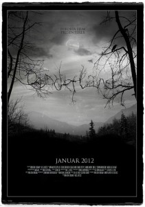 Pek Yakında: Norveç İşi Korku Dunderland 1 – dunderlan poster