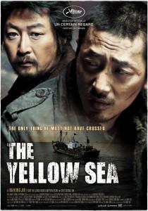 Hwanghae / The Yellow Sea / Ölüm Denizi (2010) 1 – hwanghae poster