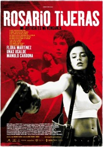 Rosario Tijeras (2005) 1 – rosario afis
