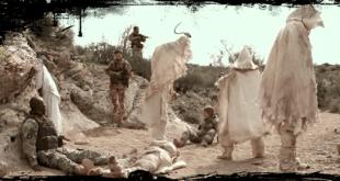 Garth Ennis'ten Stitched 7 – Stitched screenshot