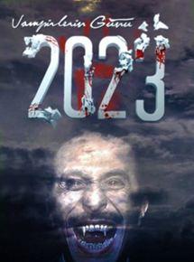 İstanbul'u Vampirler Basacak: Vampirlerin Günü 2023 1 – Vampirlerin Günü poster