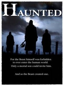 Haunted: Victor Salva'nın Yeni Filmi 1 – haunted