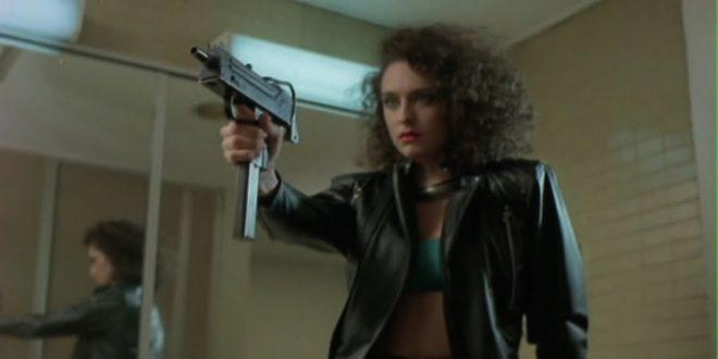 Endonezya İstismar Sineması 1 – Lady Terminator
