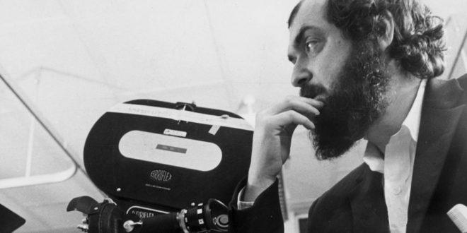 Stanley Kubrick 1 – Stanley Kubrick 2