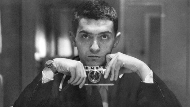 Stanley Kubrick 2 – Stanley Kubrick 4