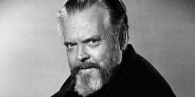 Orson Welles 1 – Orson Welles
