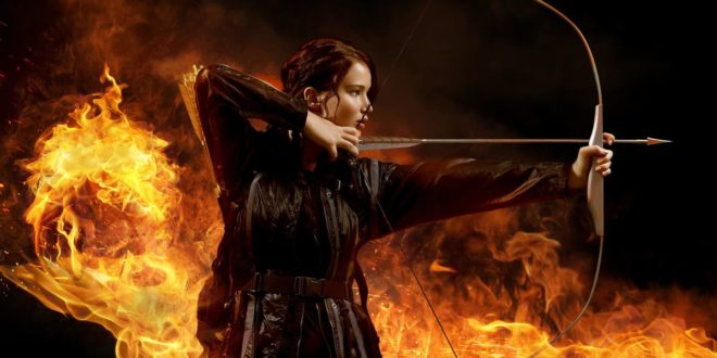 The Hunger Games vs Battle Royale 1 – The Hunger Games
