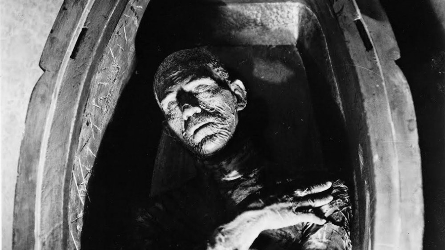 The-Mummy-1932