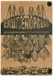 Ekümenopolis poster