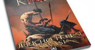 Jericho Tepesi Savaşı Çıktı! 13 – Jericho Tepesi