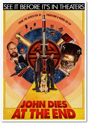John Dies at the End'den Korsan Karşıtı Fragman 1 – John Dies At The End Bit Key Art