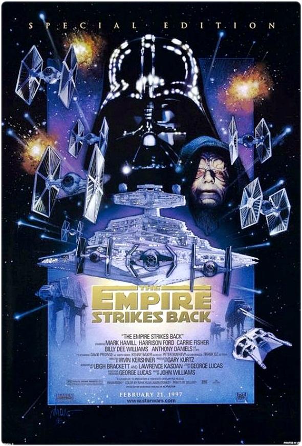 Star Wars Poster001