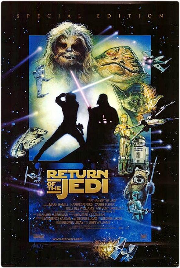 Star Wars Poster002
