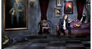 Koleksiyoner Kirk Hammett Sunar: Too Much Horror Business 14 – Too Much Horror Business 2