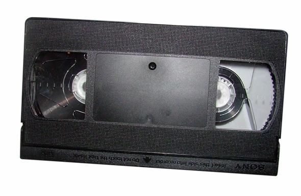 videokaset
