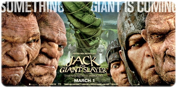 Jack the Giant Slayer poster3