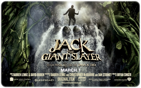 Jack the Giant Slayer poster7