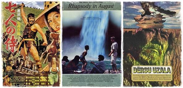Kurosawa Films 3