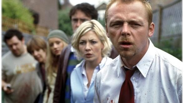 Shaun of the Dead (2004) 1 – Shaun of the Dead 2004