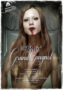 The Theatre Bizarre 2 Grand Guignol poster