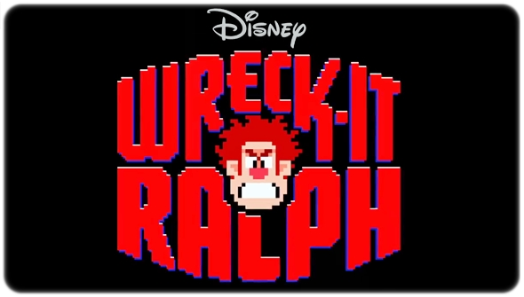 Wreck It Ralph 01 Wreck It Ralph Yapım Notları Yapım Notları Wreck It Ralph Oyunbozan Ralph Disney Animasyon